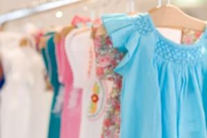 ファッション服